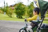 アイデス「カンガルー」で秋のレジャー*東沢バラ公園に行ってきましたの画像(19枚目)