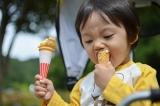 アイデス「カンガルー」で秋のレジャー*東沢バラ公園に行ってきましたの画像(7枚目)