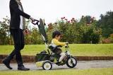 アイデス「カンガルー」で秋のレジャー*東沢バラ公園に行ってきましたの画像(4枚目)