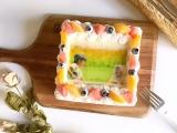 「   cake.jpさんの写真ケーキ♡ 」の画像(1枚目)