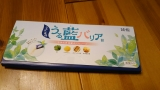 口コミ記事「【手軽に口臭予防】うる藍バリア!」の画像