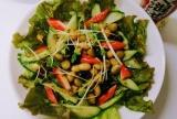 ざく混ぜ野菜サラダのたれの画像(4枚目)