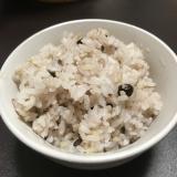 香り豊かな北海道玄米雑穀の画像(3枚目)