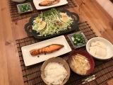 【モニター報告】ざく混ぜ野菜サラダのたれの画像(1枚目)