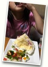 写真ケーキの画像(4枚目)