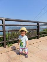 糸山公園でしまなみ海道を見ながらお昼ごはん【愛媛県今治市】の画像(4枚目)