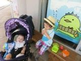 糸山公園でしまなみ海道を見ながらお昼ごはん【愛媛県今治市】の画像(3枚目)