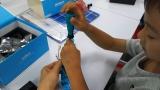 プログラミング学習教材STEM教育ロボット「mBot」の画像(4枚目)