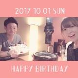 「10/2-4*誕生日と記念日❤️」の画像(1枚目)