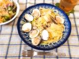 レンジでチン!の簡単レシピ@お野菜まる 白菜そぼろあんの画像(4枚目)