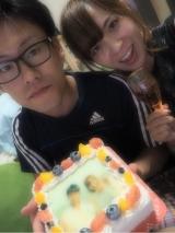「10/2-4*誕生日と記念日❤️」の画像(8枚目)