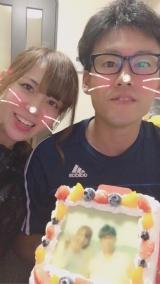 「10/2-4*誕生日と記念日❤️」の画像(7枚目)
