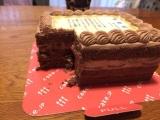 「感謝状ケーキで特別な誕生日に…」の画像(5枚目)