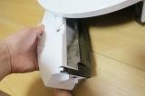 「【レビュー】ついに我が家にロボット掃除機がやってきた!MAPi マッピィ君」の画像(5枚目)
