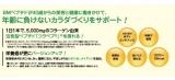柚子味コラーゲンゼリー「BMペプチド5000」☆株式会社ニッタバイオラボ の画像(3枚目)