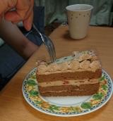 最高に気に入った感謝状ケーキの画像(3枚目)