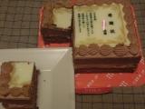 サプライズで感謝状ケーキ♡の画像(11枚目)