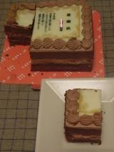 サプライズで感謝状ケーキ♡の画像(13枚目)