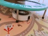 「主婦の味方。我が家にロボット掃除機がやってきた!」の画像(5枚目)