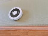 「主婦の味方。我が家にロボット掃除機がやってきた!」の画像(4枚目)