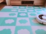「主婦の味方。我が家にロボット掃除機がやってきた!」の画像(6枚目)