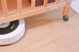 「主婦の味方。我が家にロボット掃除機がやってきた!」の画像(3枚目)