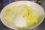 【マルトモ】白菜そぼろあん:ダシが効いた減塩温野菜を手軽にいただくの画像(7枚目)