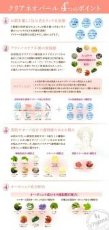 「もっとキレイなボディになる現品モニター☆」の画像(5枚目)
