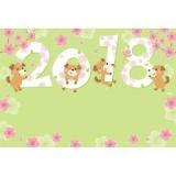 「   [年賀状] 2018年は戌年!可愛すぎるサンリオ年賀状をチェックして☆(今年も残り約2ヶ月っ!) 」の画像(504枚目)
