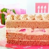 「*ありがとうの気持ちが伝わる♡感謝状ケーキ* 」の画像(7枚目)