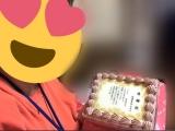 「感謝状ケーキ」の画像(2枚目)