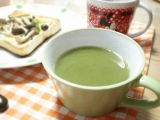「【おうちごはん】野菜嫌いな方でも安心♡野菜不足を美味しくサポートするグリーンスープスムージー」の画像(72枚目)