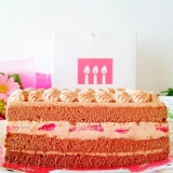 「*ありがとうの気持ちが伝わる♡感謝状ケーキ* 」の画像(6枚目)
