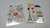 「   かわいい貼るアクセサリー★LaDun TATTO ラドュン タトゥーシール 」の画像(3枚目)