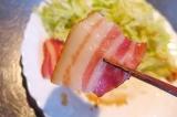 「【大山ハム】熟成ロースハム・ベーコン:料理を作ってみました」の画像(14枚目)