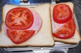 「【大山ハム】熟成ロースハム・ベーコン:料理を作ってみました」の画像(21枚目)