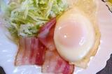 「【大山ハム】熟成ロースハム・ベーコン:料理を作ってみました」の画像(13枚目)