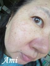 【 クマウォッシュ洗顔石鹸で「クマ」対策中! ③ 】の画像(2枚目)