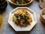 「富士食品の『オイスターソース極』と『がらあじ極(きわみ)鶏がらスープの素』を使ってみたよ♪」の画像(14枚目)