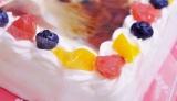 #Cakejp でオリジナルデコレーションケーキ♡   の画像(9枚目)
