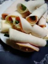 「   旨みがギュギュっと濃縮された 熟成ロースハムと熟成乾塩ベーコン 」の画像(8枚目)