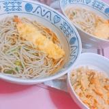 「今日は手軽に…テーブルマークの冷食で夕飯♪」の画像(5枚目)