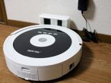 「   BESTEK ロボット掃除機 スマートクリーナー MAPi 」の画像(9枚目)