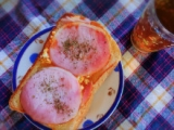 「   旨みがギュギュっと濃縮された 熟成ロースハムと熟成乾塩ベーコン 」の画像(6枚目)