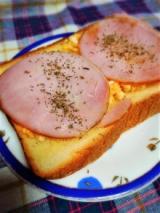 「   旨みがギュギュっと濃縮された 熟成ロースハムと熟成乾塩ベーコン 」の画像(7枚目)