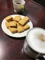 「フロランタン&メープルバターサンドクッキー」の画像(6枚目)