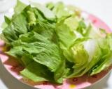「今朝の体重😋現状維持中! 朝食は野菜たっぷりで!!」の画像(2枚目)