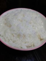 つやもちこんにゃく米☆モニターの画像(3枚目)