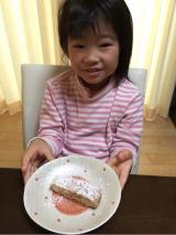 「雨の日は、娘と一緒にのんびりお菓子作り。」の画像(12枚目)