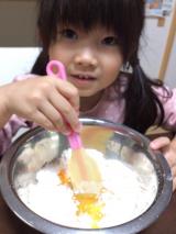 「雨の日は、娘と一緒にのんびりお菓子作り。」の画像(6枚目)